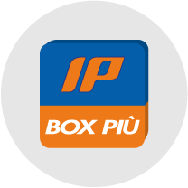 IP Box Piu'