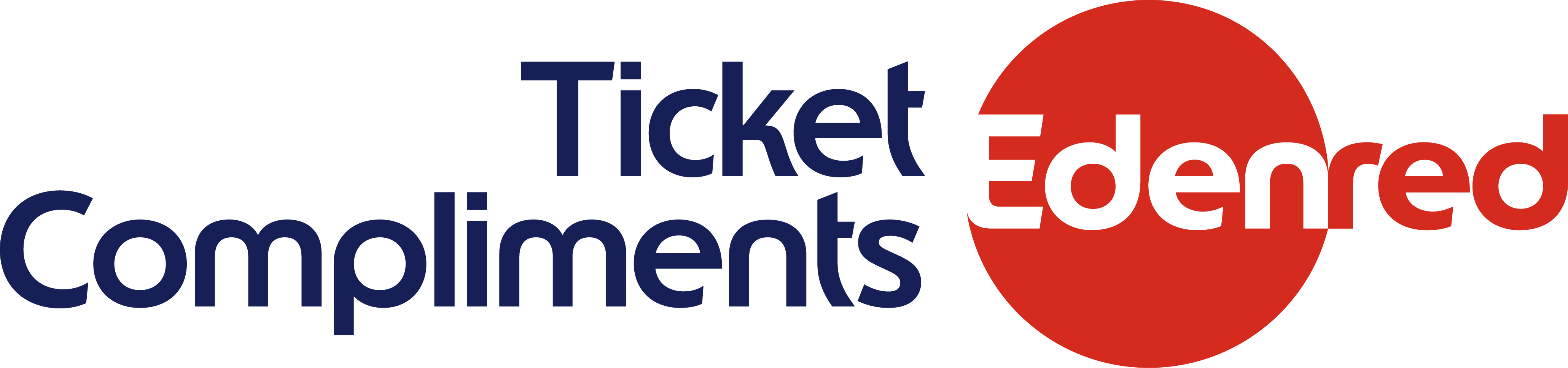 Buoni Edenred: Ticket Compliments Selection