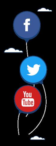 Social Network di TotalErg